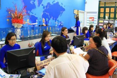 Vietravel đạt doanh thu 21,4 tỷ đồng trong Ngày hội Du lịch Tp.Hồ Chí Minh