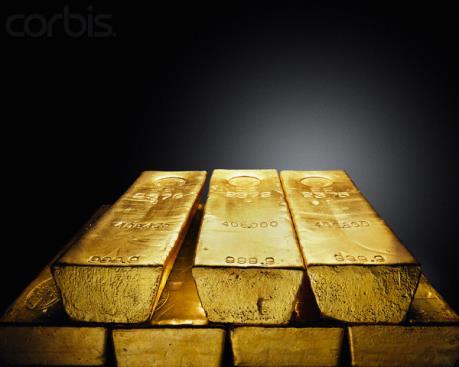 Giá vàng tuần qua lên xuống thất thường