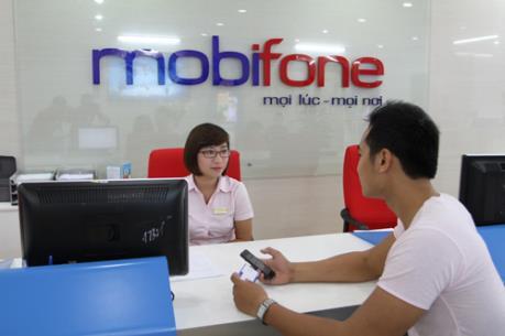 Mobifone sập mạng do sự cố