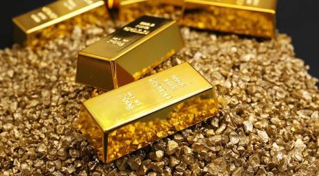 Giá vàng tăng trước thời điểm Mỹ công bố báo cáo việc làm