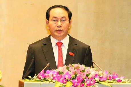 Chủ tịch nước: Việt Nam đánh giá cao vai trò của Nga ở châu Á-Thái Bình Dương
