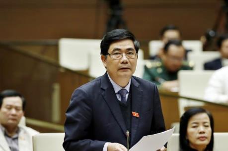 Bộ trưởng Cao Đức Phát trao đổi thêm về thực phẩm không an toàn