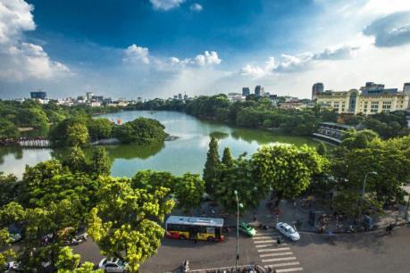 Hà Nội sẽ xây 2-3 khu vui chơi, giải trí tầm cỡ quốc tế