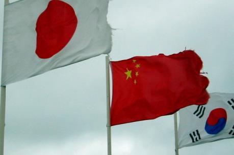 Trung-Nhật-Hàn lên kế hoạch đàm phán FTA ba bên