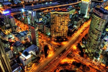 FDI vào Hàn Quốc tăng mạnh