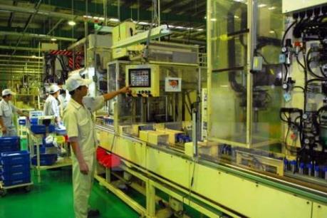 Tp. Hồ Chí Minh đón làn sóng đầu tư từ các doanh nghiệp Nhật Bản