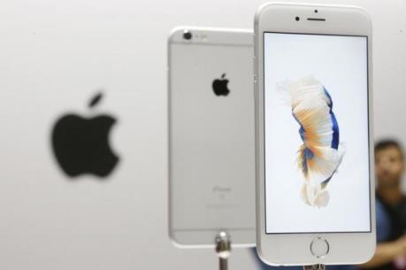 Apple cán mốc doanh số 1 tỷ chiếc iPhone