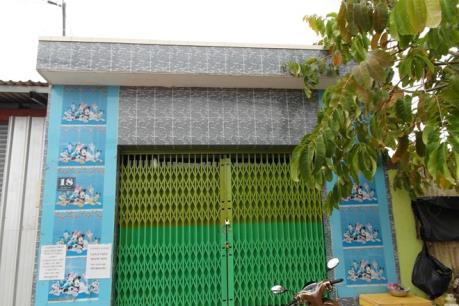 Đắk Lắk: Điều tra vụ cháu bé bị dập 1/2 não tại cơ sở giữ trẻ không phép