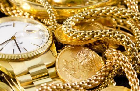 Giá vàng ngày 6/4 quay đầu giảm