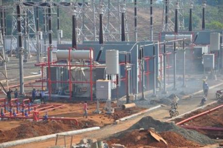 Tăng năng lực truyền tải đường dây 500kV Pleiku-Mỹ Phước-Cầu Bông