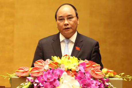 Tiểu sử tóm tắt Thủ tướng Nguyễn Xuân Phúc