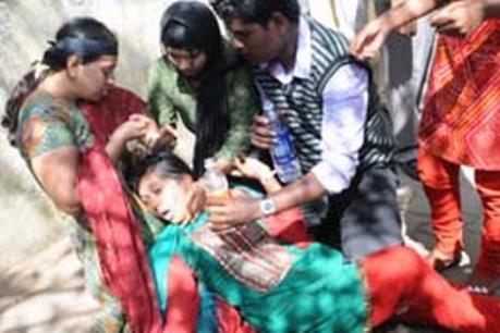 Nắng nóng ở miền Nam Ấn Độ khiến 70 người thiệt mạng