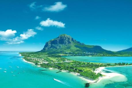 Vietravel mở tour mới tới quốc đảo Mauritius