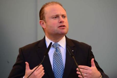 Vụ Hồ sơ Panama: Người dân biểu tình đòi Thủ tướng Malta từ chức