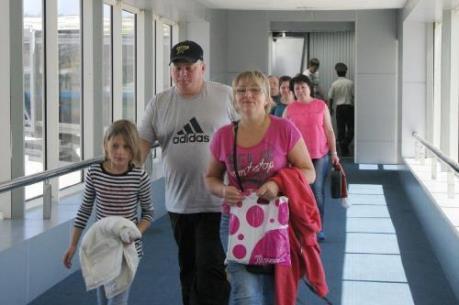 Nga đứng đầu châu Âu về lượng du khách tới Việt Nam