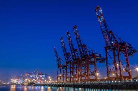 OECD cảnh báo tăng trưởng các nền kinh tế chủ chốt đang chững lại