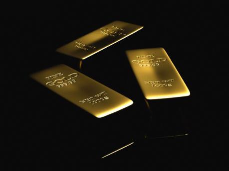 Giá vàng trong nước chiều 13/4 tiếp tục giảm