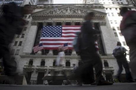 Doanh thu bán lẻ Mỹ tăng mạnh