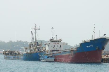 Chuyển giao quyền sở hữu vốn cảng Nha Trang về tỉnh Khánh Hòa