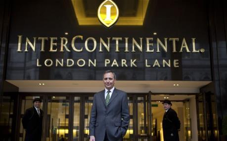 InterContinental Hotels: Từ sản xuất bia trở thành tập đoàn khách sạn số 1