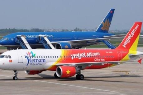 Mưa lớn gây ảnh hưởng tới nhiều chuyến bay tại khu vực miền Trung