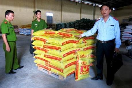 Phát hiện nhiều doanh nghiệp kinh doanh hóa chất trong chăn nuôi