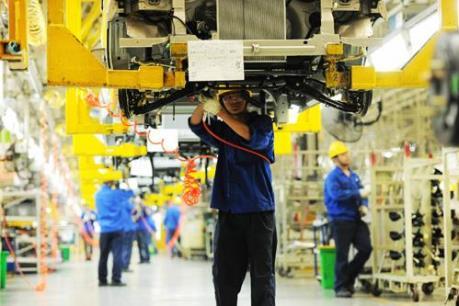 """IMF: """"Sức khỏe"""" của nhiều doanh nghiệp Trung Quốc không ổn"""