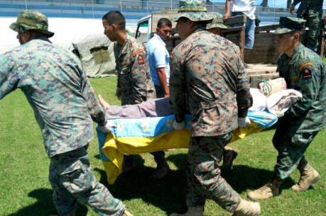 Động đất tại Ecuador: Số người chết và bị thương tiếp tục tăng nhanh