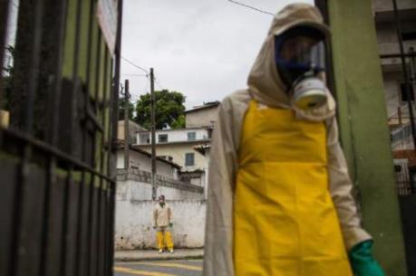 Canada phát hiện thêm 2 phụ nữ mang thai nhiễm virus Zika