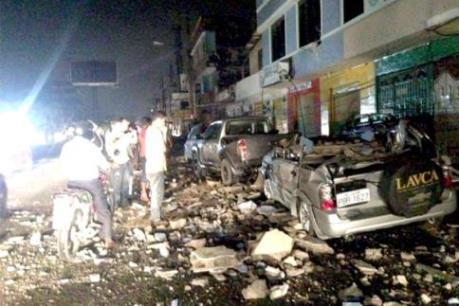 Kinh tế Ecuador thiệt hại khoảng 3 tỷ USD vì động đất