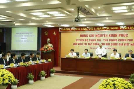 Thủ tướng yêu cầu rà soát lại quy chế, quy định để nâng cao hiệu quả quản lý nhà nước