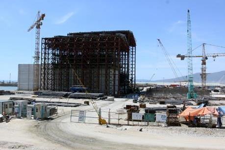 Sẽ trình Thủ tướng Chính phủ đề xuất cho phép Formosa vận hành Lò cao số 1