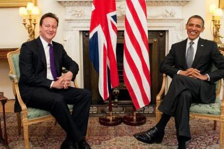 """Mỹ cảnh báo về những hậu quả của """"Brexit"""""""
