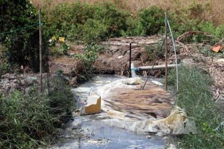 Cà Mau: Rò rỉ khí từ hầm Biogas làm 9 người bị ngộ độc nặng và tử vong