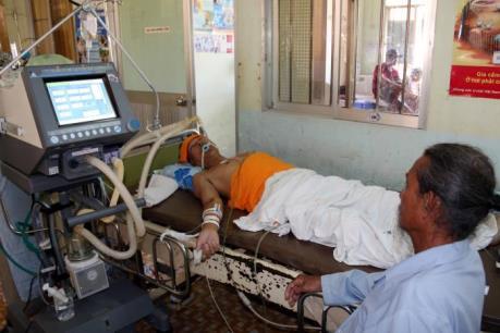 Tin mới nhất về 7 bệnh nhân ngạt khí độc hầm biogas ở Cà Mau