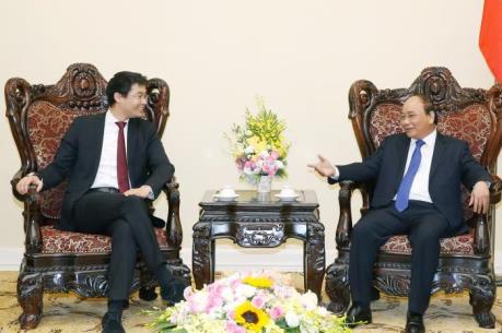 Thủ tướng Nguyễn Xuân Phúc: Việt Nam coi kinh tế tư nhân là động lực của sự phát triển