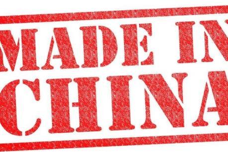 Hầu hết sản phẩm độc hại trên thị trường châu Âu xuất xứ từ Trung Quốc