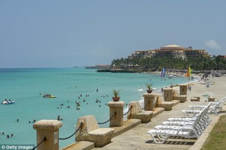 Cuba ngày càng hấp dẫn du khách Mỹ