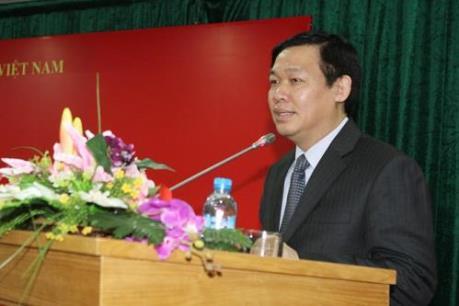 Phó thủ tướng yêu cầu rà soát chính sách thu ngân sách