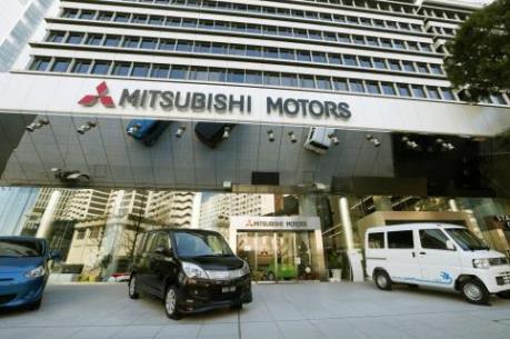 Mitsubishi Motors thừa nhận đã gian lận thiết bị đo nhiên liệu trong suốt 25 năm