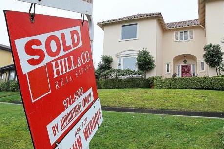 Thị trường bất động sản Mỹ vẫn vững ổn