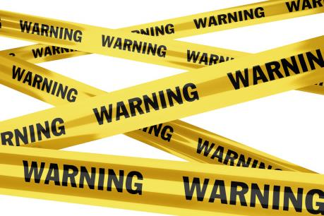 Giữ nguyên diện cảnh báo với PNC