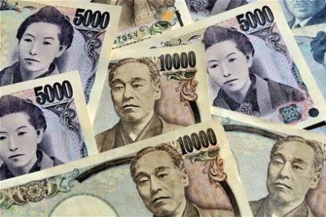 Đồng yen ghi nhận mức tăng mạnh nhất trong 5 năm so với euro