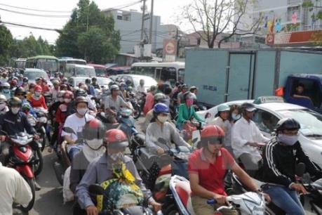 TP Hồ Chí Minh tìm vốn hoàn thiện dự án giao thông dang dở