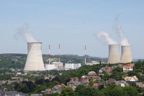 Bỉ cấp thuốc iốt cho toàn dân đề phòng sự cố hạt nhân