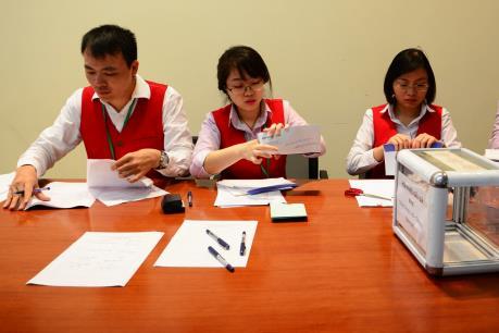 HNX thu về hơn 874,1 tỷ đồng cho Nhà nước thông qua đấu giá cổ phần