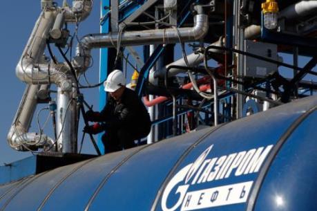 Châu Âu dư thừa khí đốt từ nguồn cung Nga và Na Uy