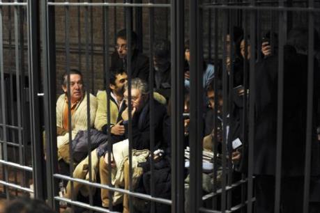 """Italy bồi thường 630 triệu euro cho hơn 25.000 người bị bắt và giam """"nhầm"""""""