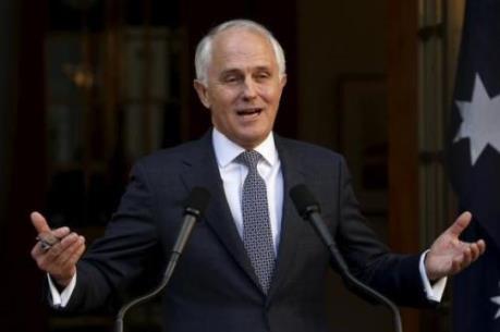 Australia và Mỹ phối hợp khắc chế tình trạng dư cung thép