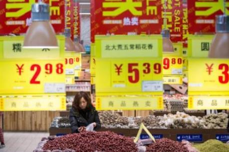 Trung Quốc cải cách thuế mạnh mẽ nhất trong nhiều thập niên